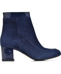 Made by SARENZA - Queens Cross #17 - Stiefeletten & Boots für Damen / blau