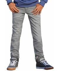 Arizona Regular-fit-Jeans grau 128,134,140,146,152,158,164,170,176,182