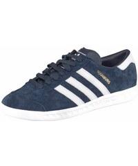 Sneaker Hamburg adidas Originals blau 41,42,43,44,46,48