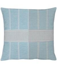 Kissenhüllen Cordo (1 Stück) APELT blau 1 (49x49 cm)
