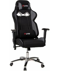 Duo Collection Chefsessel D-Line 400 Duocollection schwarz