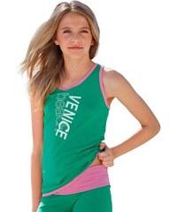 Venice Beach Top für Mädchen grün 140/146,152/158,164/170,176/182