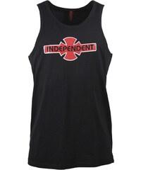 Independent Tílka / Trička bez rukávů tílko - Ogbc Vest Black (BLACK) Independent