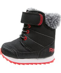 Reebok Classic SNOW PRIME Snowboot / Winterstiefel black/red/dust/white