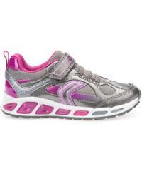 Geox Sneakers - JR SHUTTLE GIRL