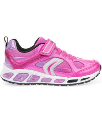 Geox Sneakers - JR SHUTTLE GIRL