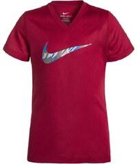 Nike Performance LEGEND TShirt print noble red