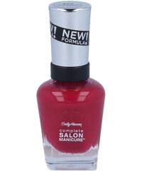 Sally Hansen Complete Salon Manicure 14,7ml Lak na nehty W - Odstín 565 Aria Red-y?