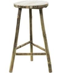 Tine K Home Bambusová stolička Vietnam - velká