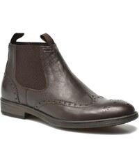 Geox - U JAYLON B U64Y7B - Stiefeletten & Boots für Herren / braun