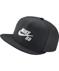 Nike Sb Icon Pro Caps Cap black