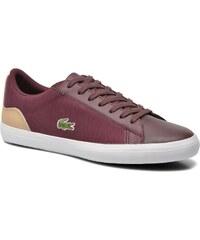 Lacoste - Lerond 316 3 - Sneaker für Herren / weinrot