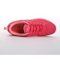 Lesara Sneaker in Mesh-Optik Pink - Pink - 35