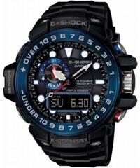 PROMO - Casio Montre G-Shock Gulfmaster Homme GWN-1000B-1BER