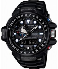 PROMO - Casio Montre G-Shock Gulfmaster Homme GWN-1000B-1AER
