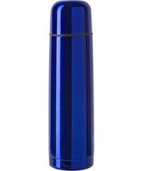 Nerezová termoska - Královská modrá univerzal
