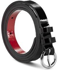 Damengürtel TOMMY HILFIGER - Felicity 1.5 Cm Skinny Belt BW56922092 80 990