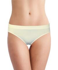 Anuo Brigita bezešvé kalhotky XL smetanová