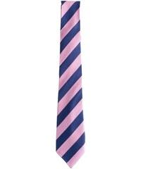 American Apparel Seidenkrawatte - rosa