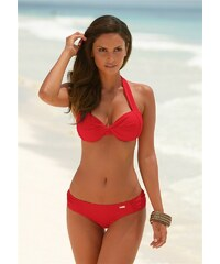 LASCANA Wattierter Bügel Bikini