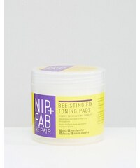 Nip & Fab - Bee Sting Fix - Reinigungspads x 60 - Transparent