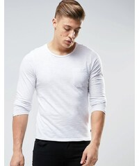 Produkt - Top manches longues - Blanc