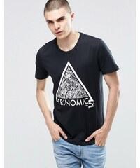Puma - Trinomic S6 - T-shirt - Noir