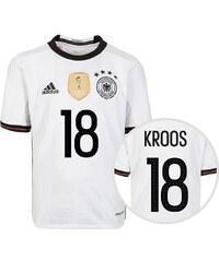 adidas Performance DFB Trikot Home Kroos EM 2016 Kinder