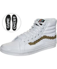 VANS Sk8-Hi Slim Nintendo Sneaker Damen