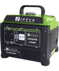 ZIPPER Stromerzeuger »ZI-STE1200IV«