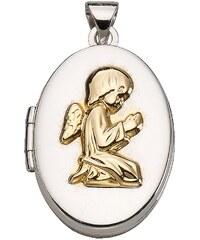 firetti Anhänger Medaillon, »betender Engel«