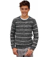Arizona Pullover mit Streifen, für Jungen
