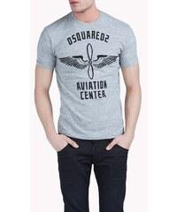 DSQUARED2 T-shirts manches courtes s74gd0169s22742858m