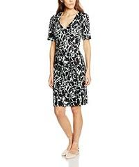 Great Plains Damen Kleid Silhouette Fitted V Neck Dress