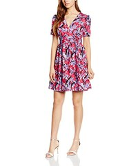 Wolf and Whistle Damen Kleid Painted Blossom