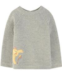 Moulin Roty Sweatshirt mit Motiv Louison