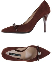 NORMA J.BAKER CHAUSSURES