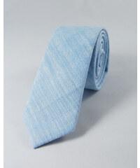 TOFFSTER Krawatte Hellblau