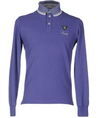 ITALIAN RUGBY STYLE TOPS