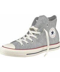 Converse Sneaker Chuck Taylor All Star Hi grau 36,37,38,39,40,41,42,43,44,45