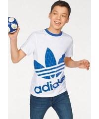 T-Shirt adidas Originals weiß 128 (122),140 (134),152 (146),164 (158),176 (170)