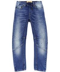 John Galliano Kids Regular-Fit-Jeans fur Jungen aus Molton