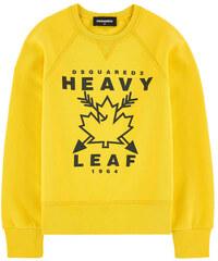 Dsquared2 Sweatshirt mit Motiv