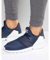 Adidas Originals - ZX Flux Plus - Baskets - Bleu
