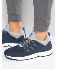 Adidas Originals - ZX Flux - Baskets - Bleu
