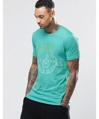 Mambo - Strong Arm - T-Shirt - Grün