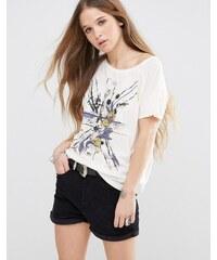 Pepe Jeans - Xena Rose - T-shirt - Rose