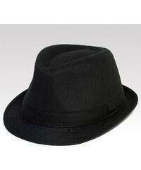 Wayfarer bavlněný klobouk Houston černý velikost 57