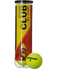 Dunlop Club Allcourt Tennisball