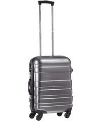 Kufr American Tourister PASADENA SPINNER 55 - 31 l - stříbrná